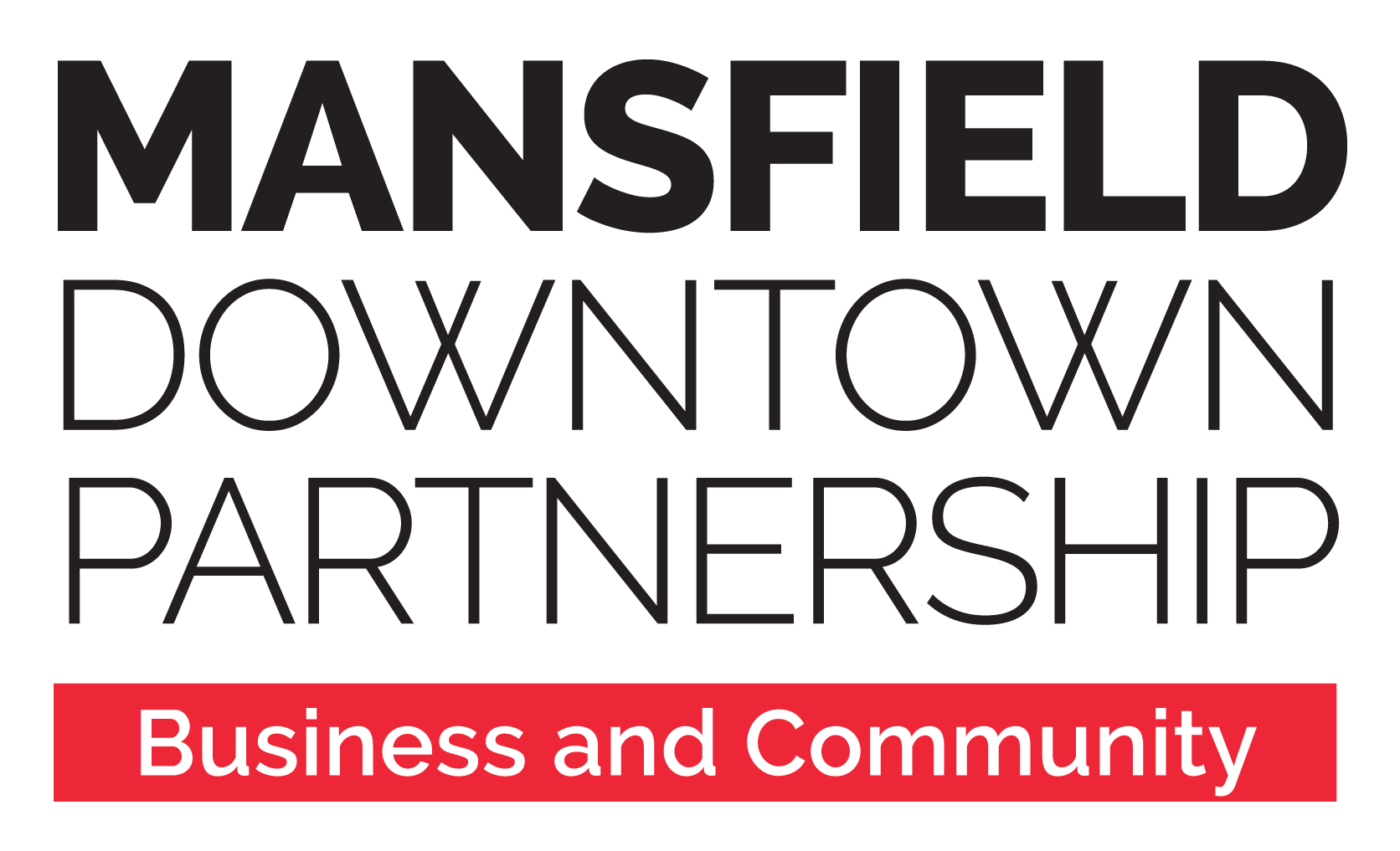 Mansfield Downtown Partnership Business and Community
